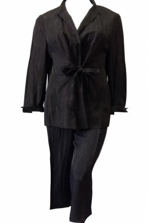Женский брючный костюм