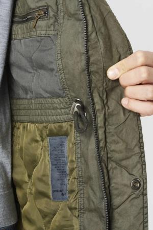 Куртка S4 Jackets