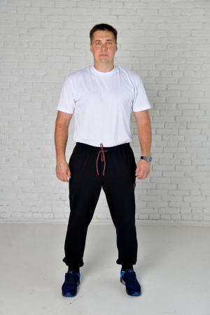 Брюки спортивные мужские, арт 3167