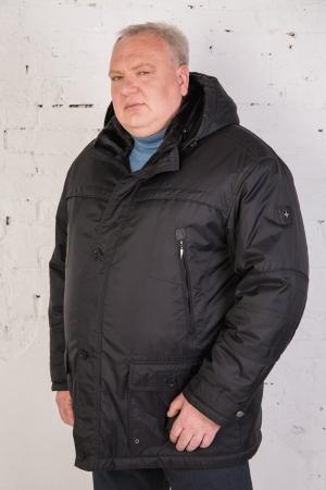 Куртка Аляска длинная, арт. 25148
