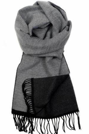WV42  шарф мужской
