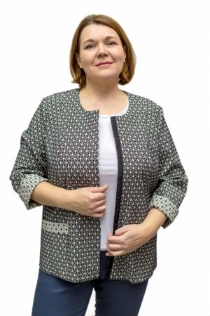Жакет