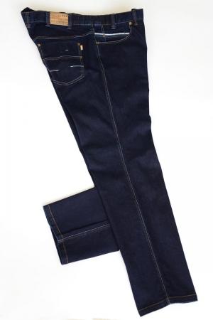 Джинсы 5-карманка, арт  9113