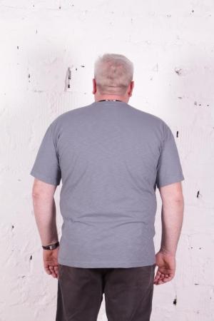 Поло  с короткими рукавами, арт.50140/2  без воротника