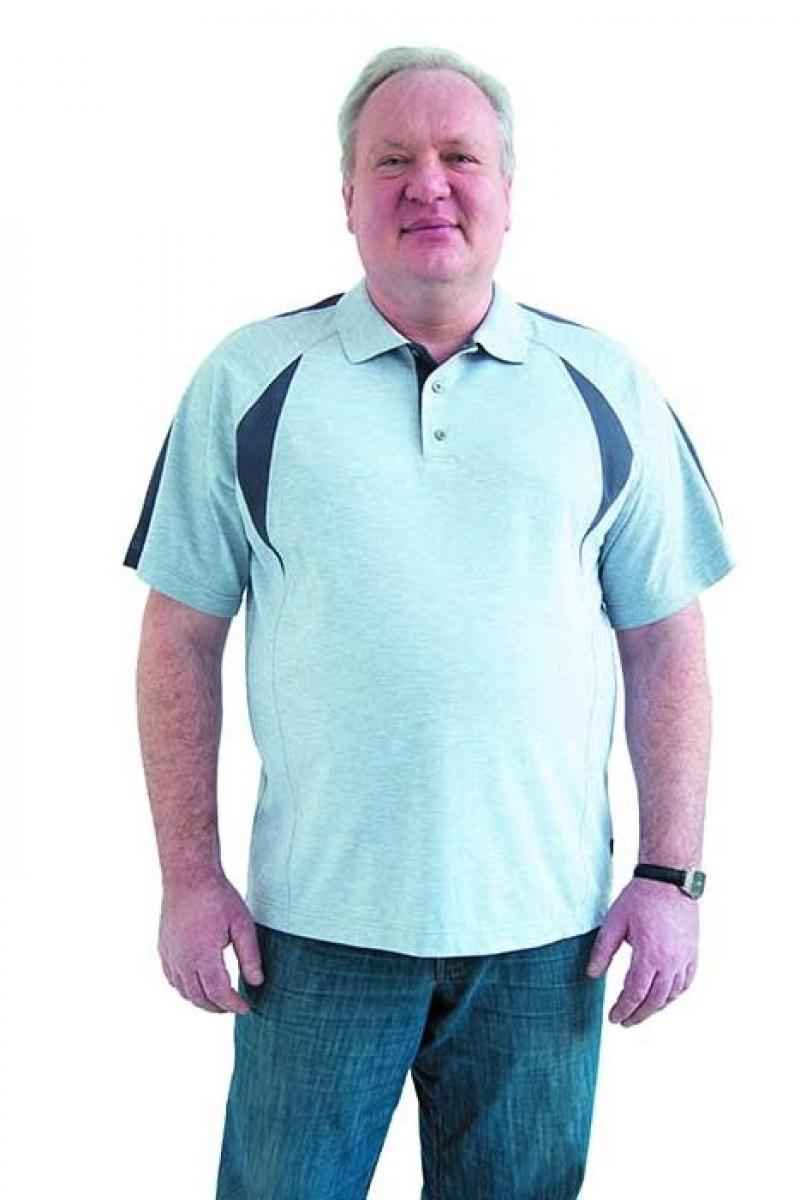 мужская одежда большого размера доставка