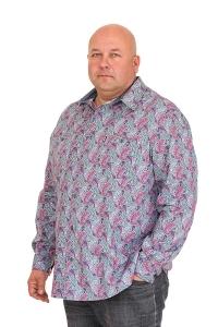 Рубашка дизайнерская