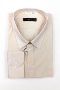 Сорочка мужская  с длинными рукавами, арт 21Б2-0109
