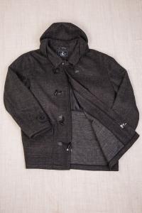 Пальто дафлкот, арт2323