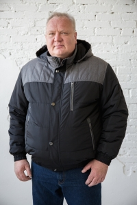 Куртка 25149 зимняя короткая