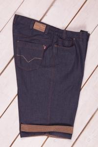 Шорты джинсовые, арт 2704