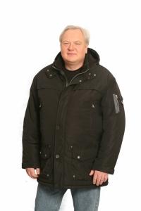 Куртка Аляска длинная 25101